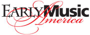 Early Music America logo